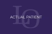 Actual Patient Disclaimer