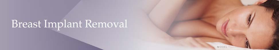 Breast Implant Removal in Philadelphia